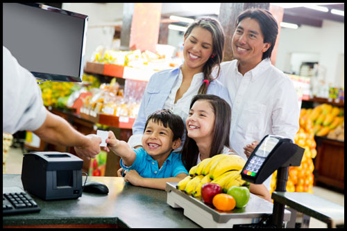 Supplemental Nutrition Assistance Snap Dhs